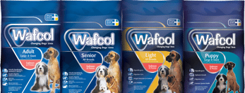 Wafcol The Heart Of Sensitive Diets For Your Dogs